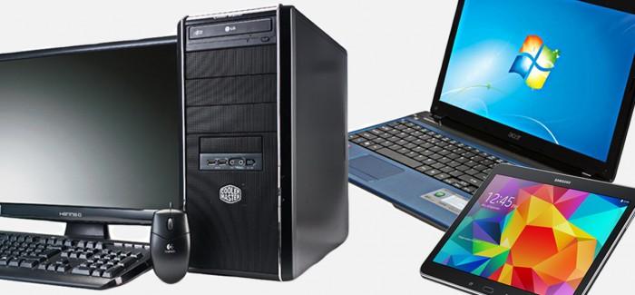 Koju vrstu računara izabrati – desktop, laptop ili tablet?