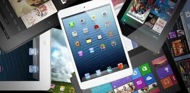 Saveti za kupovinu tablet računara
