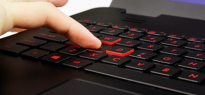 NA TESTU: ASUS G551JK laptop računar