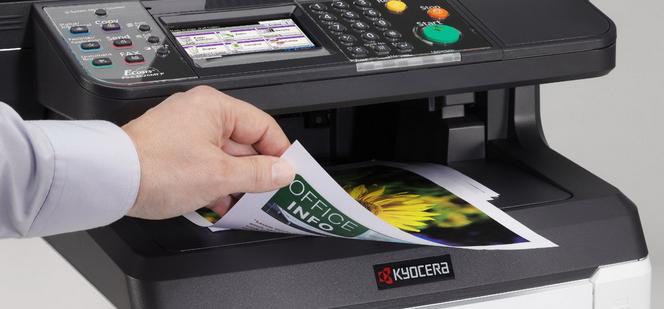 Kyocera štampači – japanski kvalitet dostupan svima