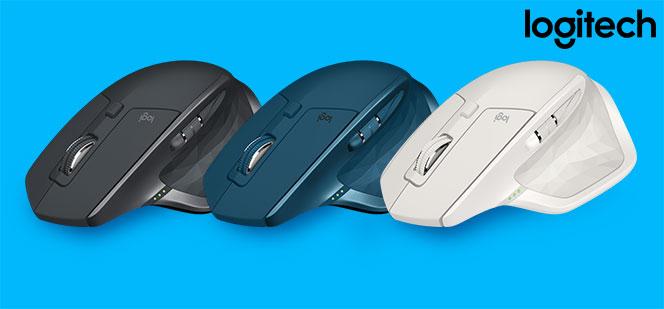 Najbolji bežični miš - Logitech MX Master 2S