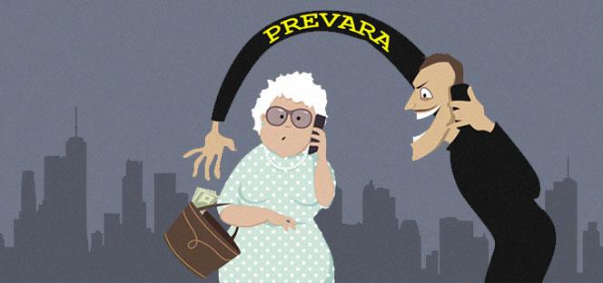 Korisnici Telenora, MTS-a i VIP-a na meti velike prevare