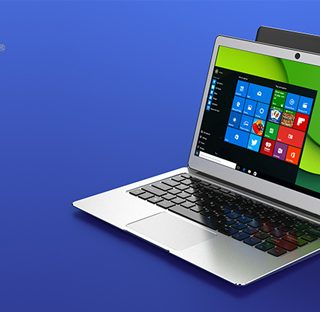 RECENZIJA: nJoy Aerial 13 – dobar i pristupačan laptop