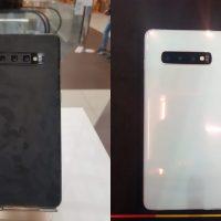 Najbolja folija za Samsung Galaxy S10 i ultrazvučni čitač otiska prsta - 05