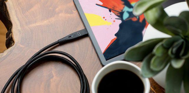 RECENZIJA: Mobile Outfitters Anchor - zapanjujuće kvalitetan USB kabl